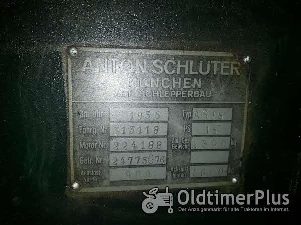 Schlüter schluter AS 18 Foto 1