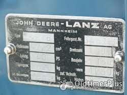 LANZ D 4016 Foto 5