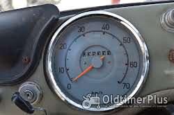 Mercedes Unimog 421 Agrar, viele Extras Foto 13