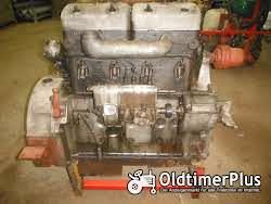 Mwm Vorkriegs Lkw motor Foto 5