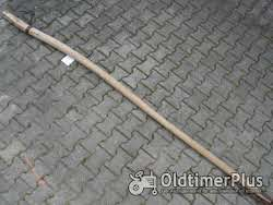 Unbekannt Versch.Zugstangen für Holz-Heu-Leiterwagen Foto 4