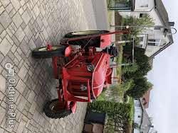 Hanomag R324S, R324, 324 Foto 2