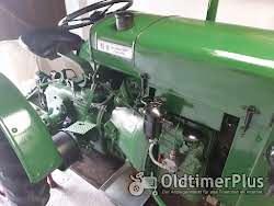 Deutz Typ 11 F1M414 Foto 6