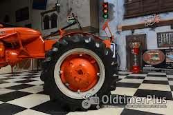 Sonstige Allis Chalmers Model C Traktor Foto 2
