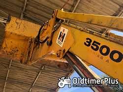 IHC Baggerlader Series 3500 A Foto 6
