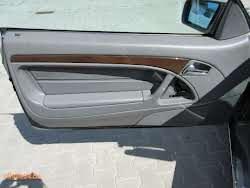 Mercedes Benz SL 500 Cabrio / Roadster (653) Foto 8