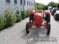 Porsche Master 418 Foto 9