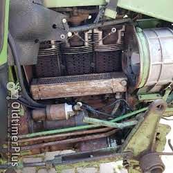 Fendt GT 230 FL Pritsche photo 5