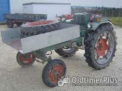 Overig Schneider GT27 Geräteträger