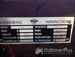 Hanomag R40 Foto 6