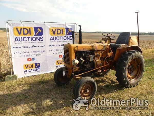 Deutz Vendeuvre SMD 44 VDI-Auktionen Februar Classic Traktor 2019 Auktion in Frankreich  ! Foto 1
