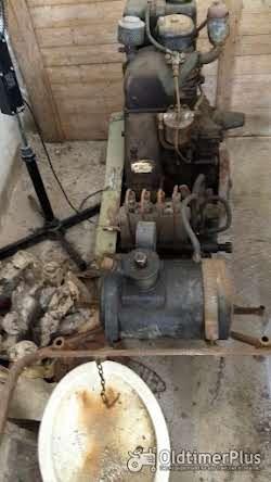 Güldner Hydraulik Aggregat selten Foto 6