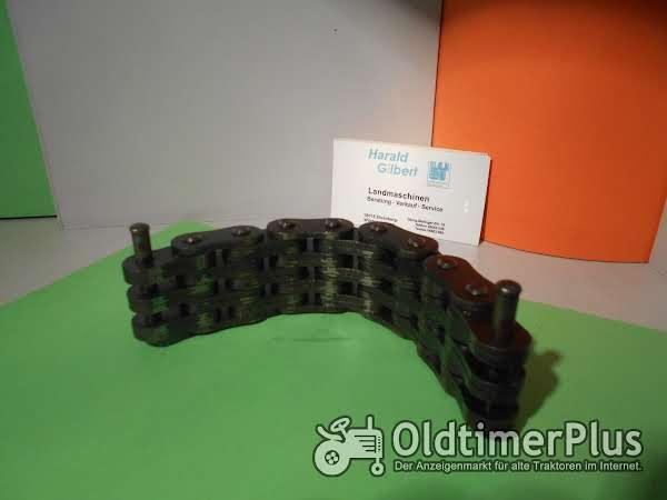 STRAUTMANN Verbindungskette für Siloblockschneider   Hydrofox1-4 Foto 1