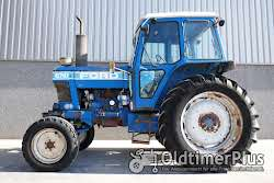 Ford 6710 photo 4