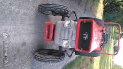 Massey Ferguson FE 135 W Schmalspur photo 2
