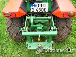 Sonstige AGRIA 4800 Foto 7