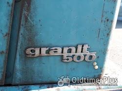 Hanomag Granit 501 Foto 5