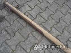 Unbekannt Versch.Zugstangen für Holz-Heu-Leiterwagen Foto 12