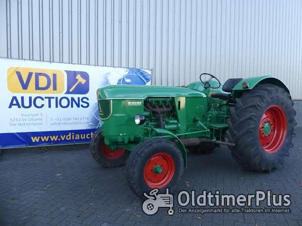 Deutz D 5505  VDI-Auktionen April Classic und Youngtimer 2019 Auktion Niederlande ! Foto 1