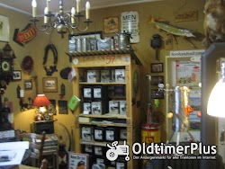 Oldtimer Motoren Öle Bulldog Öl Foto 2
