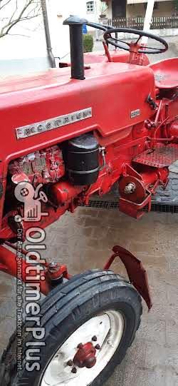 IHC Mccormick D436 Standart Foto 8