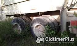 verkaufe 2 Stück Kipper MAN 26.320 als Teileträger Weitere Bilder auf Anfrage MAN 320 Kipper Foto 8