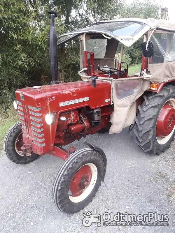 Sonstige Traktoren Sammlung Foto 1