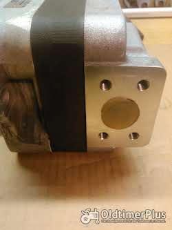 Hydraulikpumpe Foto 4