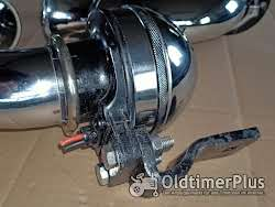 Trichterhupen Bosch 12 V Foto 4