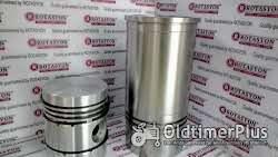 MWM Kolben+Laufbuchsen / Kit Set (Piston+Cylinder Liner + Piston Rings + Oring ) Foto 2
