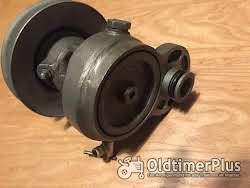 Deutz F1M414 Wasserpumpe Foto 3