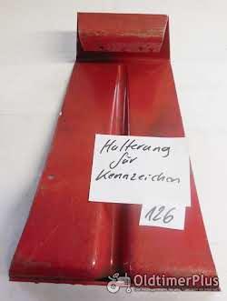IHC Ersatzteile, Schlepperteile, Sortiment D Foto 5