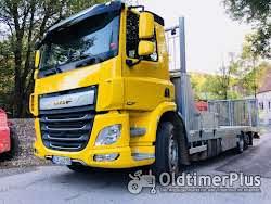 Transporte Überführungen Maschinentransporte bis 15,5to. zum Festpreis Foto 9