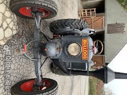 LANZ Lanz Bulldog Typ. 15/30 HR5! SEHR SELTEN! photo 7