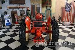 Sonstige 1951 Cockshutt 30 Tractor Foto 6