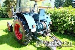 LANZ Lanz 6006 Halbdiesel (Schnellläufer) Foto 2