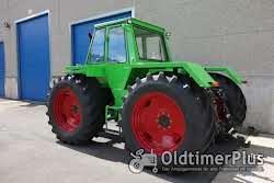 Kramer TS 1014 Kramer Allrad 121 PS Foto 7