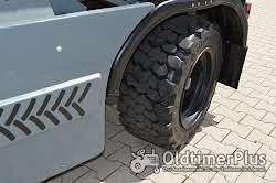 Mercedes Hansa APZ 1003L wie Multicar, Lof Zulassung, 60 km/h, Tausch gegen Unimog mgl. Foto 3