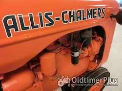 Sonstige 1950 Allis Chalmers Model C Foto 10