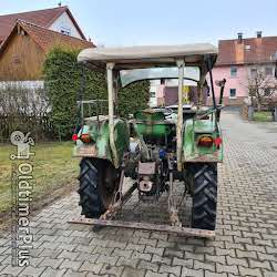 Fendt Farmer 2D photo 4