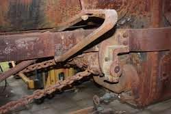 LANZ Aultmann & Taylor lokomobile Foto 9