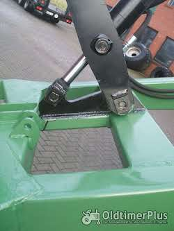 Bausatz Hydr. Gerätebetätigung 1 Zylinder Foto 3