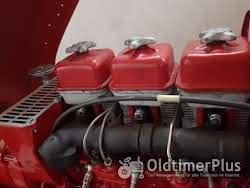 Porsche 339 Super Export Foto 10