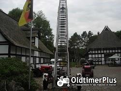 Feuerwehr/Steigeleiter  METZ  18,6 m METZ Foto 2