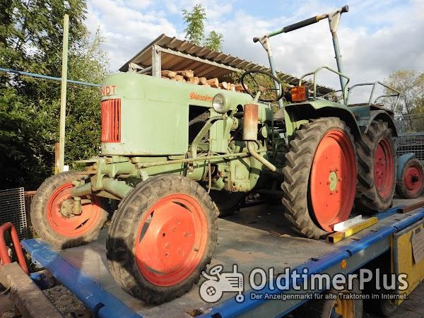 Fendt Dieselross 12/8035 Foto 1