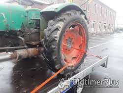 Fendt Tracteur Foto 4