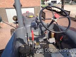 LANZ Lanz Bulldog Type D 9506 Gloeikop  foto 7