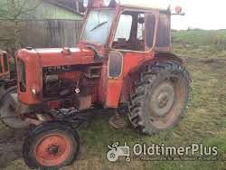 Nuffield 460