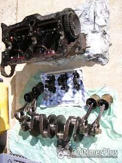 Daimler-Benz 170-D Dieselmotor
