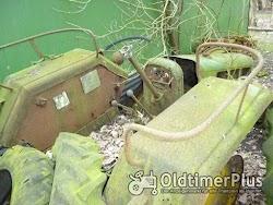 LANZ Suche Lanz D1616 alle Volldieselmodelle ,und auch Teile Foto 3